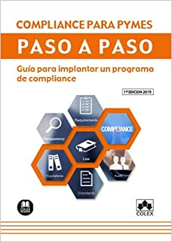 Compliance Para Pymes.  Paso A Paso por Genaro Fernández De Avilés epub