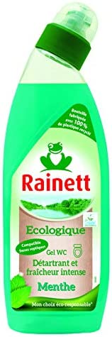 RAINETT Cuidado del producto Gel WC