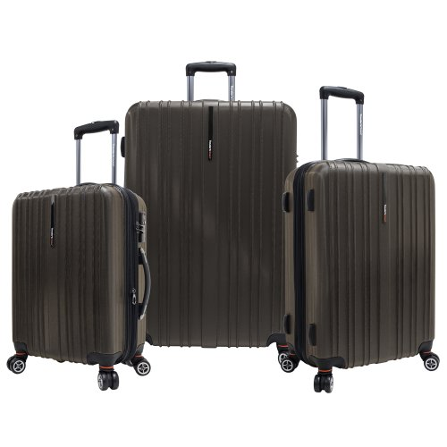 Traveler's Choice Tasmania TC5000 Travel/Luggage Case  for T