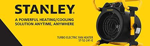 Stanley Termoventilatore Elettrico ST-52-241-E Spina EU