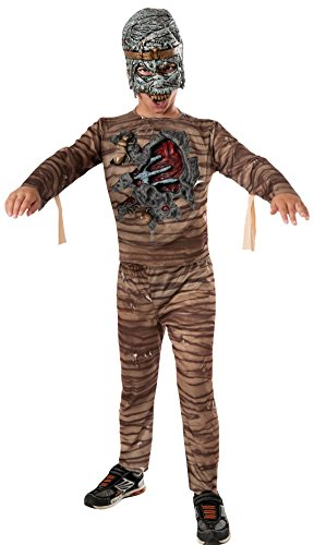 Child's Mummy Costume, Medium
