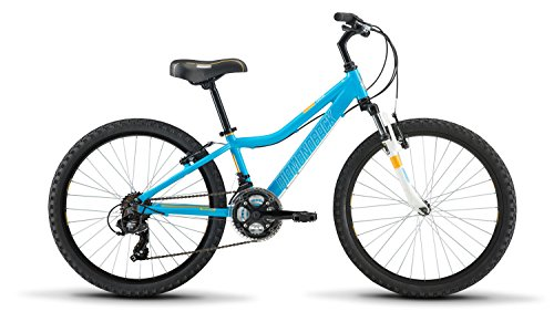 Diamondback Bicycles Lustre 24 Youth Girls 24