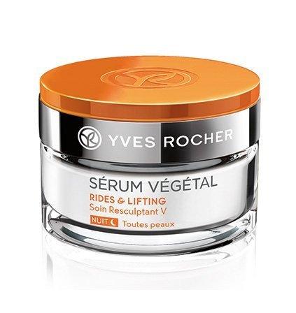 Serum Vegetal V Shaping Wrinkles & Lifting - Night Cream