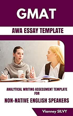 Amazon gmat awa essay template gmat analytical writing kindle price 999 maxwellsz