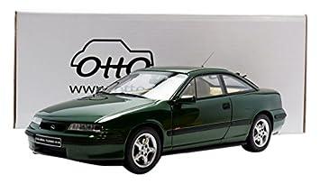 Otto Mobile ot651 – Opel Calibra Turbo 4 x 4 – Escala 1/18 –