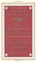 The Christmas Box Collection: The Christmas Box / Timepiece / The Letter