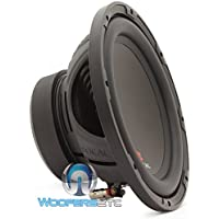 SUB P25 - Focal 10 200W RMS 400W Max Single 4-Ohm Subwoofer