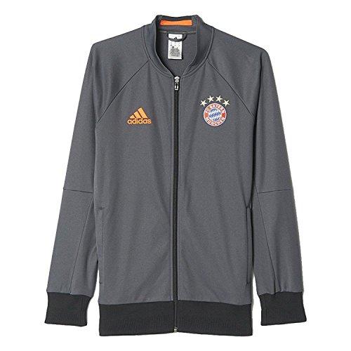 (Adidas Bayern Munich 16/17 Anthem Jacket (Small))