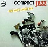 Compact Jazz - Gene Krupa & Buddy Rich