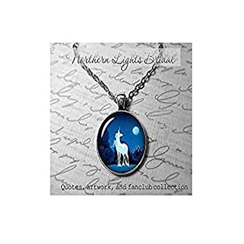Unicorn Jewelry The last unicorn inspirational quote always be a unicorn
