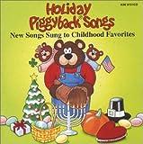Holiday Piggyback Songs