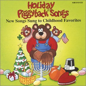 (Holiday Piggyback Songs)