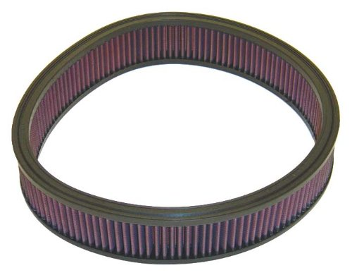 K&N E-1590 High Performance Replacement Air Filter