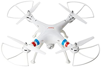 Syma X8C Quadcopter