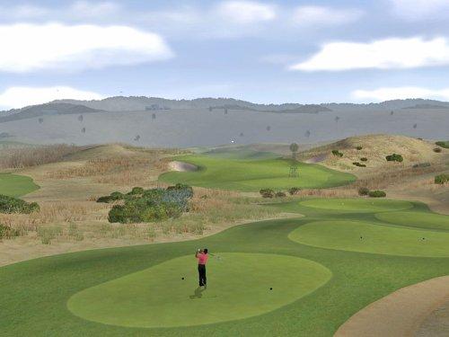 Tiger Woods PGA Tour 2007 (PC DVD)