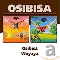 Osibisa / Woyaya (Remastered)
