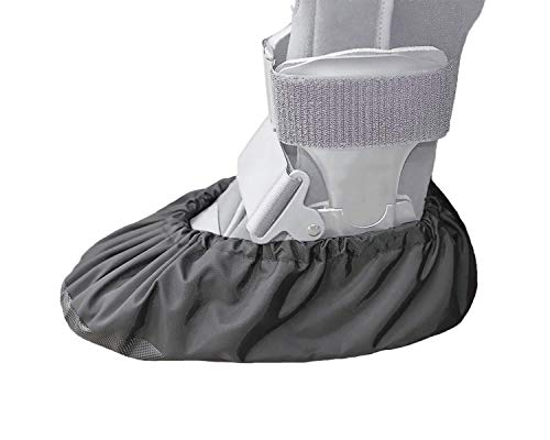 MyShoeCovers 1 Fracture Walking Boot Cover