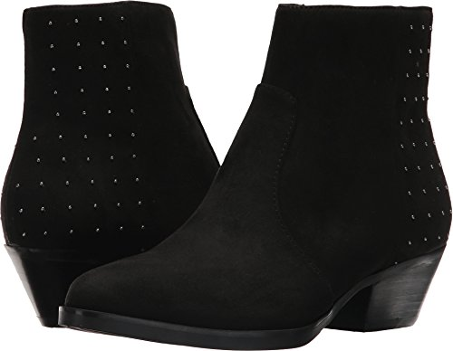 GUESS Womens Velina Ankle Boot Black feS0zEsv