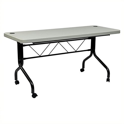 Scranton and Co 60'' Multi Purpose Flip Table by Scranton & Co