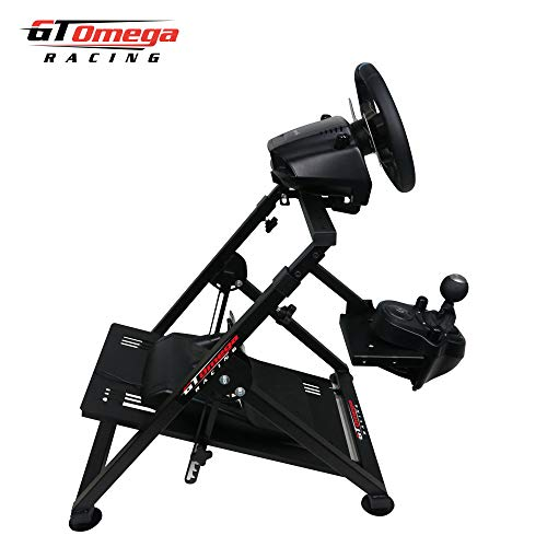 GT OMEGA RACING APEX STEERING WHEEL STAND SUITABLE FOR