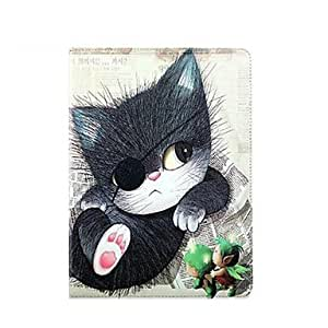Buy Pirate Cat PU Leather Case for iPad 5