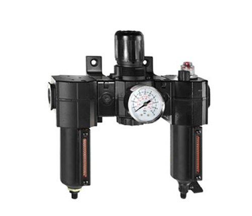 Chicago Pneumatic 8940168518 Filter-Regulator-Lubricator with Gauge, 1/2-Inch by Chicago Pneumatic  B004V70J22
