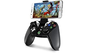 Game Controller Wireless, Gamesir Bluetooth Gamepad Joystick, for Android Phone Tablet/PC Windows 7 8 10 / PS3 / TV Box (G4)