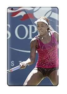 Jose de la Barra's Shop 5747374J95907616 First-class Case Cover For Ipad Mini 2 Dual Protection Cover Venus Williams Tennis
