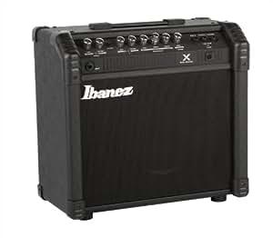 ibanez tone blaster tbx30r guitar amplifier musical instruments. Black Bedroom Furniture Sets. Home Design Ideas