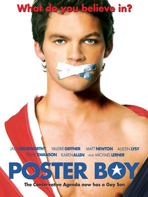 Poster Boy by