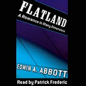Flatland Hörbuch