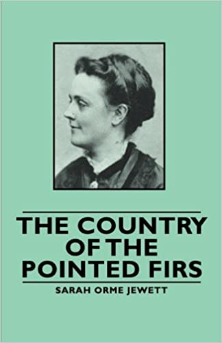 Book The Country of the Pointed Firs