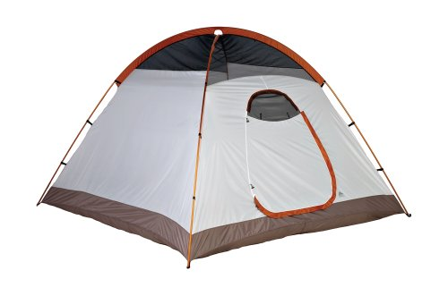 Kelty Trail Dome 4-Person Tent, Outdoor Stuffs