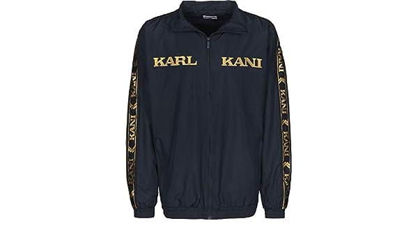 Karl Kani Retro Chaqueta de deporte navy: Amazon.es: Ropa y ...