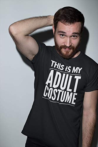 This is my adult T Shirt UNISEX fit Halloween T SHirt