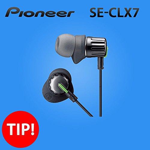 Pioneer SE-CLX7 Black