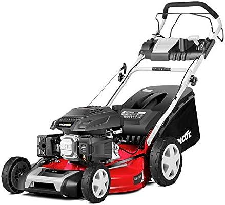 Greencut GLM770SX - Cortacésped autopropulsado con motor de ...