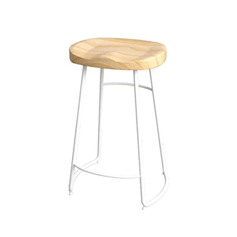 Terrific Amazon Com Wood And Iron Rustic Barstool Great Furniture Ocoug Best Dining Table And Chair Ideas Images Ocougorg