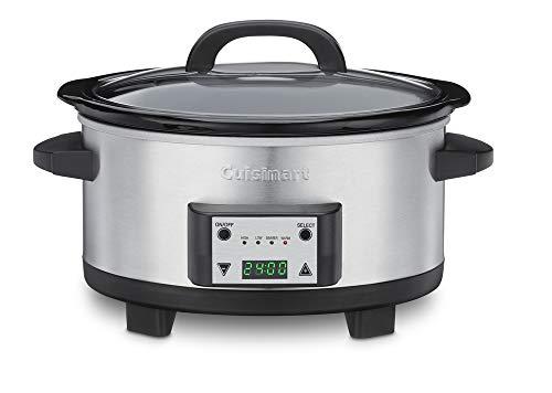 cuisinart digital slow cooker - 3