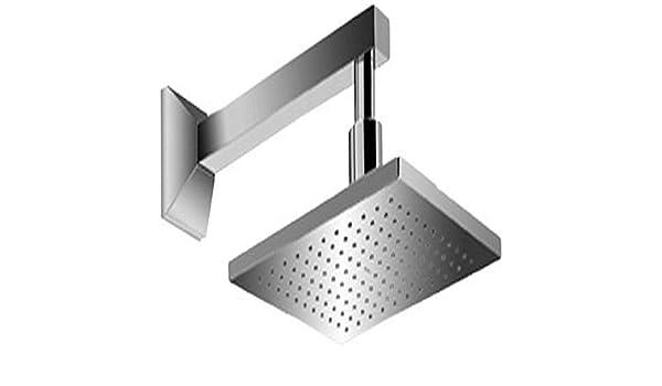 Toto TS100B1L#CP 1.75 GPM - Alcachofa de ducha cuadrada de 10 pulgadas, cromo pulido: Amazon.es: Bricolaje y herramientas