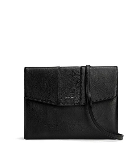 Crossbody amp; Eeha Handbag Matt Black Nat Dwell RFIpqx4q