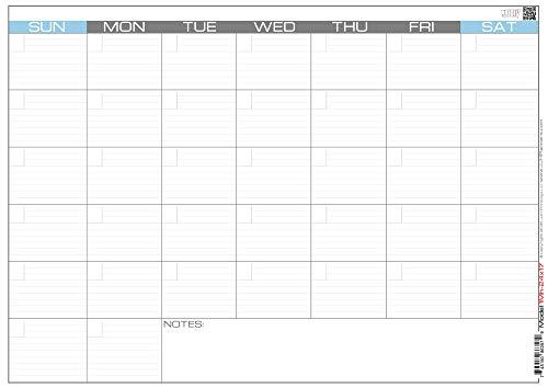 JJH Planners - Laminated Blank - 24