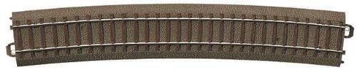 Trix 62912 1 Pce C Curve R1114.6mm by Trix (Image #1)