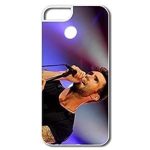 WallM Adam Levine Case For Iphone 5/5S