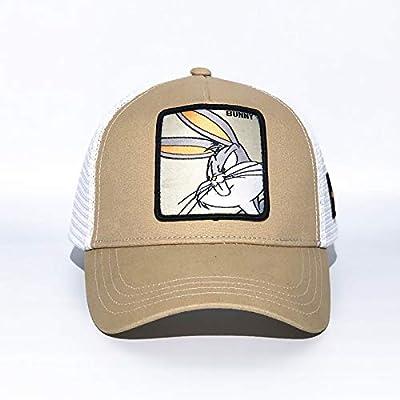 sdssup Sombrero de Conejito de Dibujos Animados Gorra de Padre e ...
