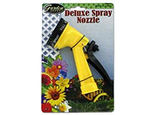 Wholesale Set of 48, Multi-Setting Spray Nozzle (Outdoor Living, Garden Tools), $1.93/set delivered