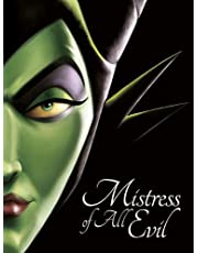 SLEEPING BEAUTY: Mistress of All Evil