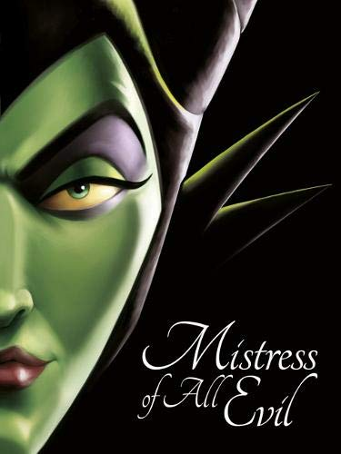 SLEEPING BEAUTY: Mistress of All Evil (Villain Tales 320 Disney) -