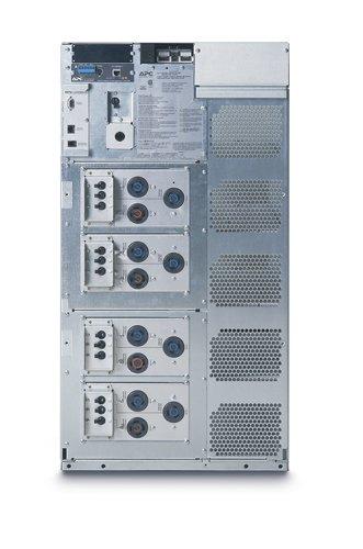 Symmetra LX 8 kVA Scalable to 16 kVA N+1 Rackmount 208 240 Volts ()
