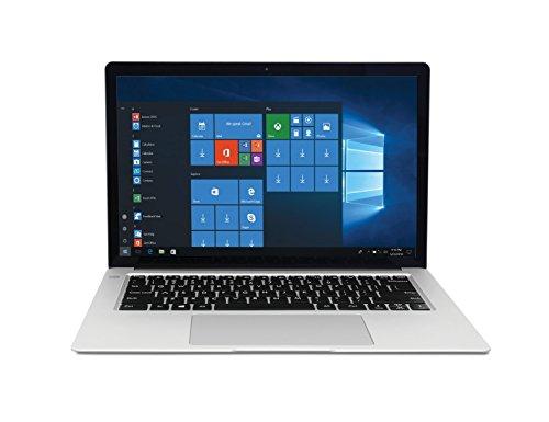 AVITA Clarus 14″ Laptop, Windows 10, Intel Core i5 Processor, 8GB RAM, 128GB SSD Storage, All Metal – (CN6314F551) (Silver)